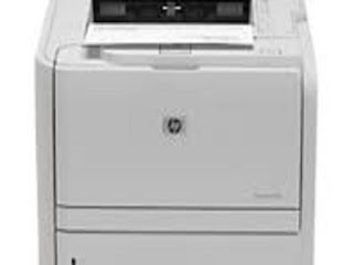 Picture HP LaserJet P2035 Printer
