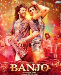 Banjo (2016) Hindi Movie Theatrical Trailer