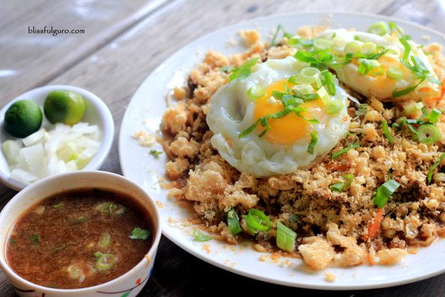 Pancit Batil Pationg Vigan City Blog