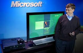 Kisah Sukses Bill Gates - Microsoft