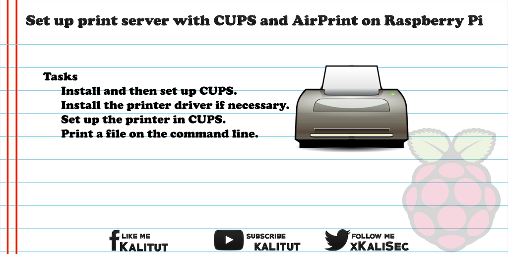CUPS-server-AirPrint