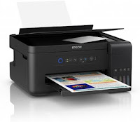 Epson EcoTank ITS Printer L4150 Driver Download Windows, Mac, linux