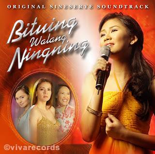 Bituing Walang Ningning - Sarah Geronimo by Viva Records