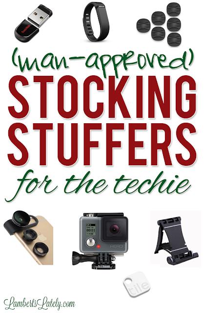101 Stocking Stuffer Ideas For Men Lamberts Lately