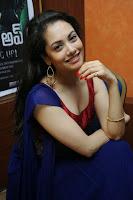 HeyAndhra Telugu Movie Hang Up heroine Natalie Rout Photos HeyAndhra.com