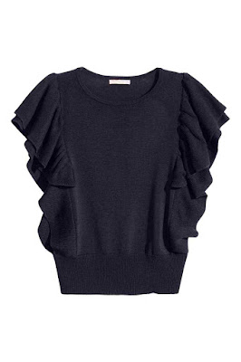 H and M Fine Knit Top