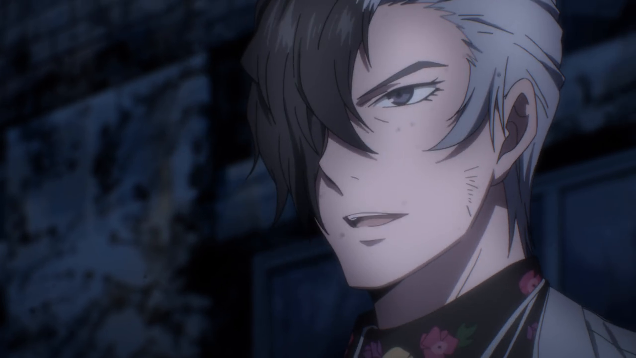 Caligula Episode 6 Subtitle Indonesia