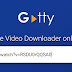 Use Getty Video To Download Easily From YouTube, Instagram, Others