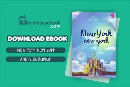 Download Novel New York, New York by Andry Setiawan Pdf