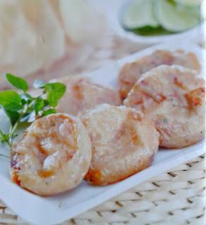 Gambar Resep Perkedel Kentang Daging Giling