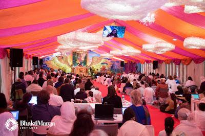 Paramahamsa vishwananda mówi o Bhakti
