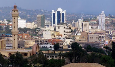 Discover Kampala – Uganda: the City Originally Built on Seven Hills; Old Kampala, Makerere, Nakasero, Lubiri, Rubaga, Namirembe, Kololo …so much more here