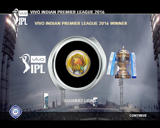 VIVO IPL 2016 Game For Pc Free Downalod (Ea Sports)