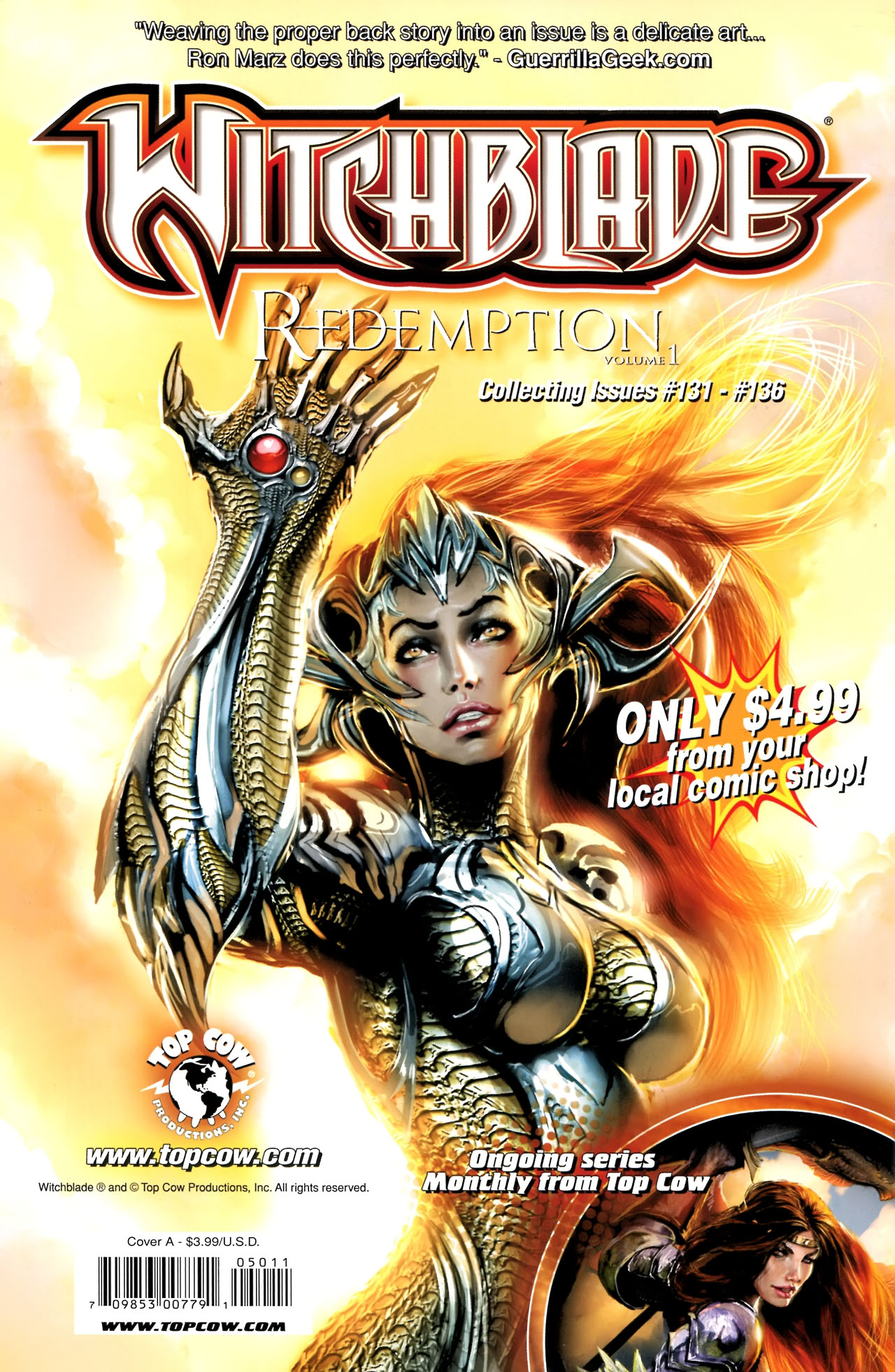 Read online Artifacts comic -  Issue #6 - 30