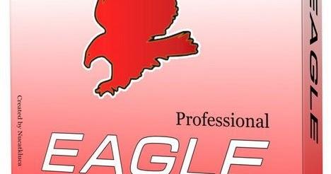 Eagle Pcb Design Software Free Download For Windows 7 32bit