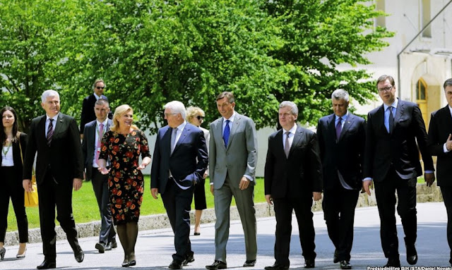 EU states agree on the Sofia Summit statement for the Balkans
