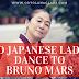 """Old Japanese Women Dancing to Bruno Mars """"24K Magic"""""""