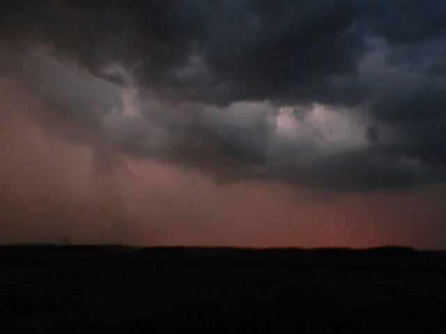 pogoda, aura, burza, niebo
