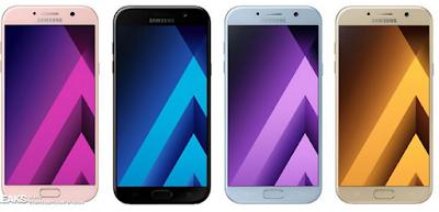 Samsung Galaxy A5 (2017) JPG