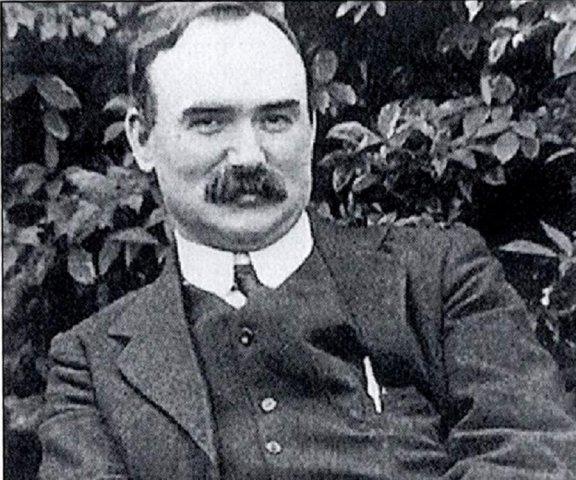 """Se publica """"Lucha nacional y obrera en Irlanda"""", una antología de James Connolly, en el marco del 80 aniversario de la Batalla del Jarama"""
