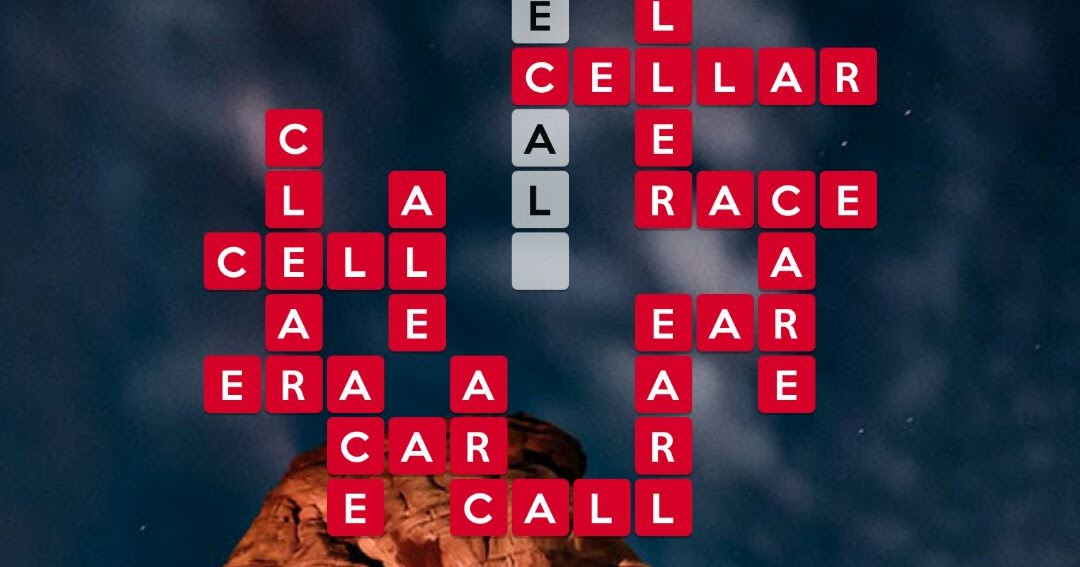 Wordscapes Level 115 Answers Doors Geek