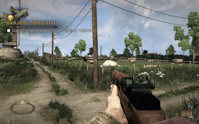 Brothers In Arms Hell's Highway Free PC Full Version
