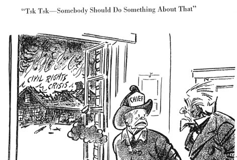The Historical Society: Ye Complicated Cartoons of Yesteryear