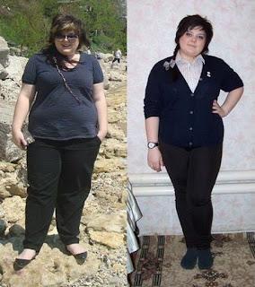 Маргарита похуділа на 5 кілограмів за 2 тижні