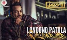 Jazzy B new single punjabi song Londono Patola Reloaded Best Punjabi single album Folk N Funky 2 2017 week