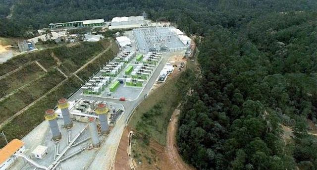 Image Attribute: Brazil's largest thermoelectric plant in Brazil powered by renewable fuel was unveiled on Friday (Sept. 16) in Caieiras, Greater São Paulo.Termoverde Caieiras/Divulgação