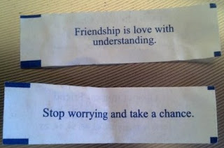 Amazingly coincidental fortunes