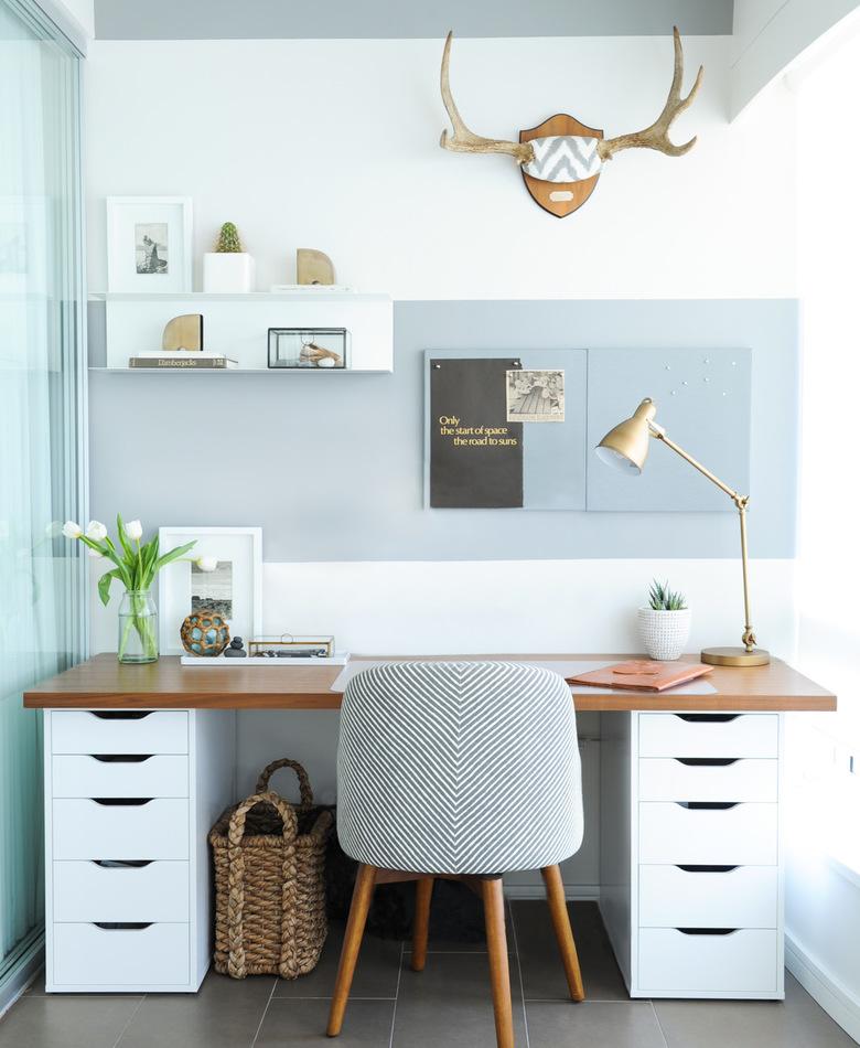 Home Offices Que Você Vai Querer Copiar