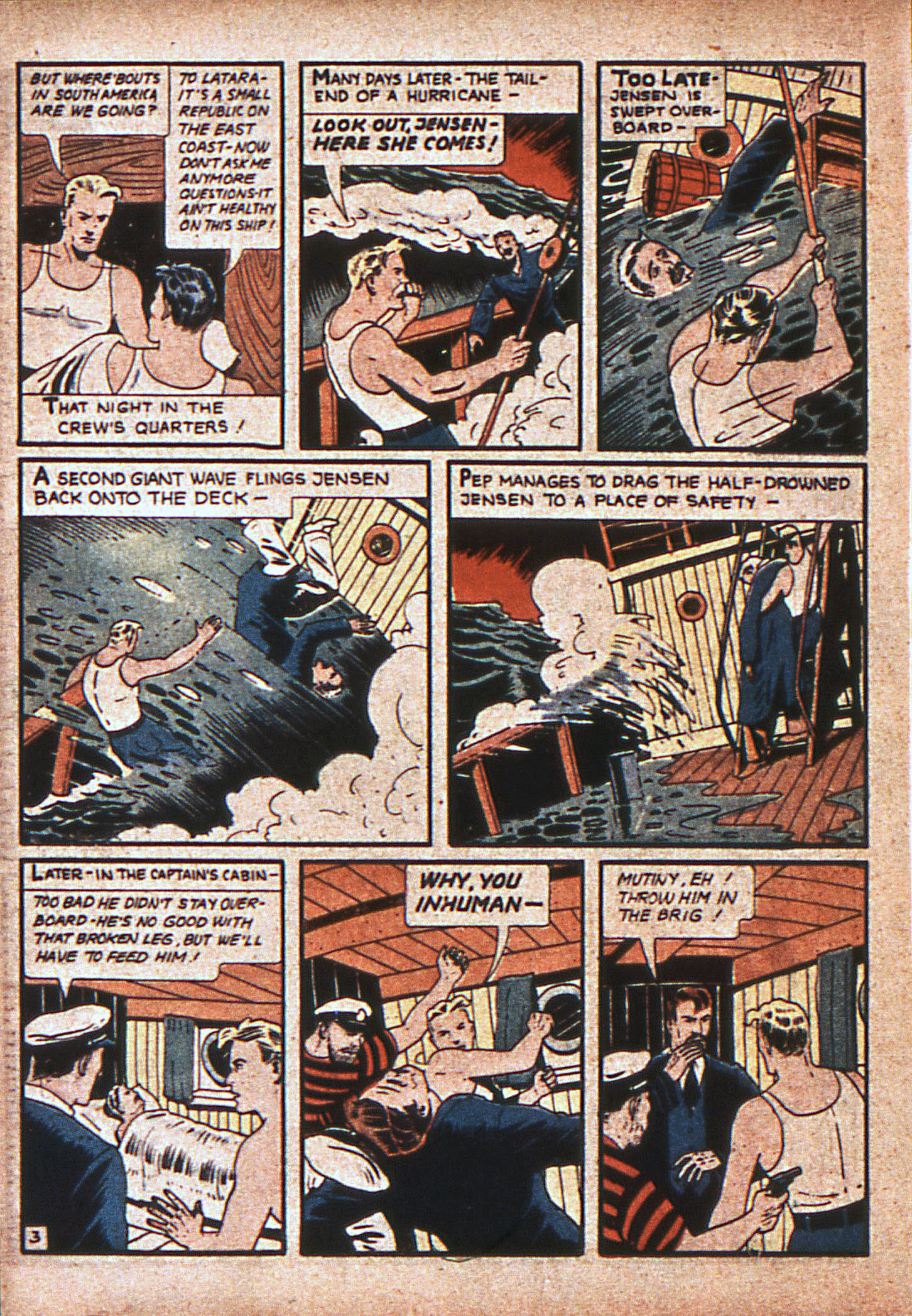 Action Comics (1938) 11 Page 24