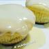Receita de cupcake de limão - Fit, saudável e muito fofinho!