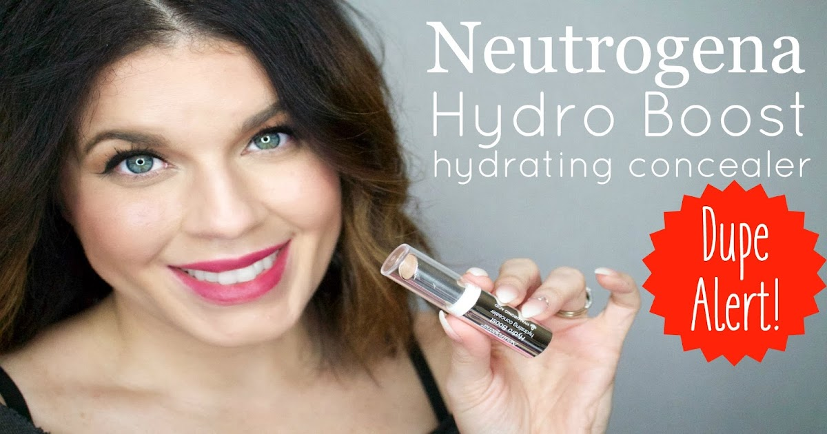 Nuetrogena Hydro Boost Gel Travel Size