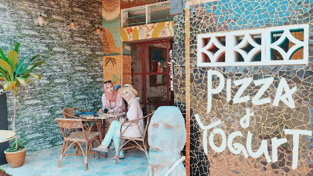 voyage together cafe in malacca