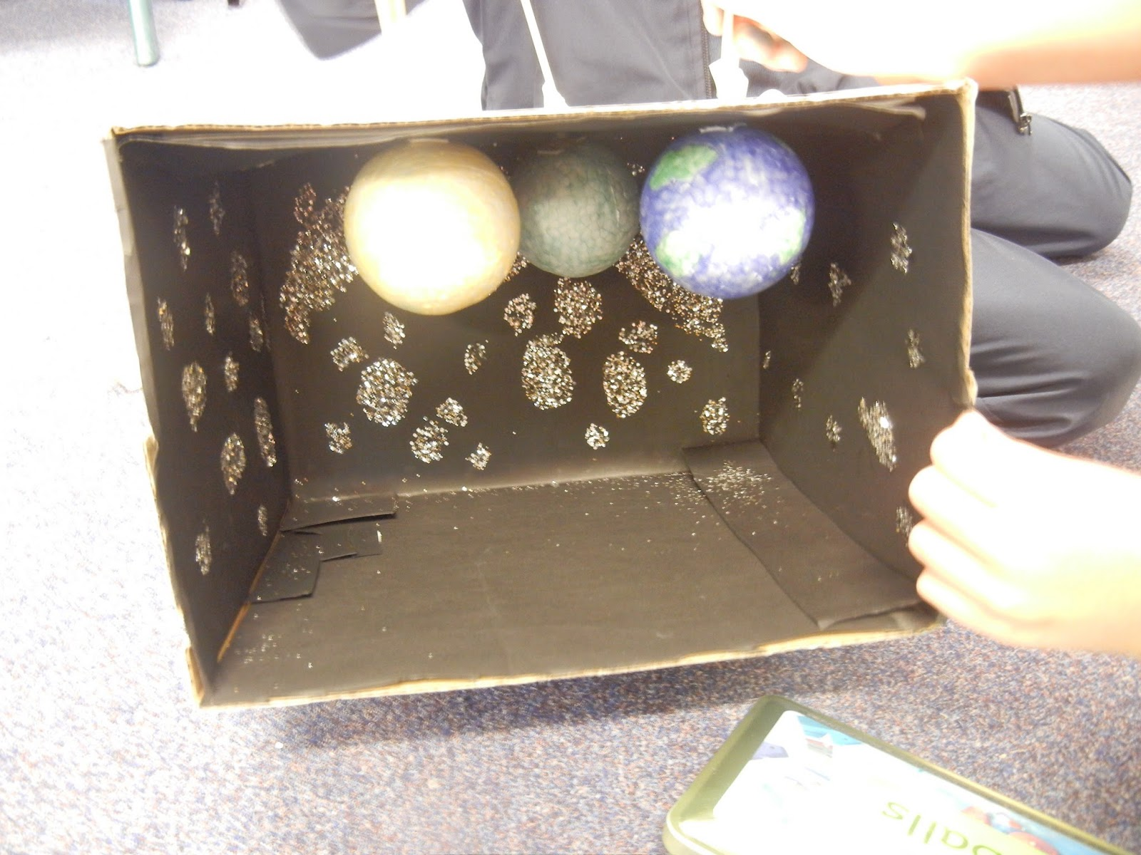 Year 5 / Grade 5 Class Activities and News: Science