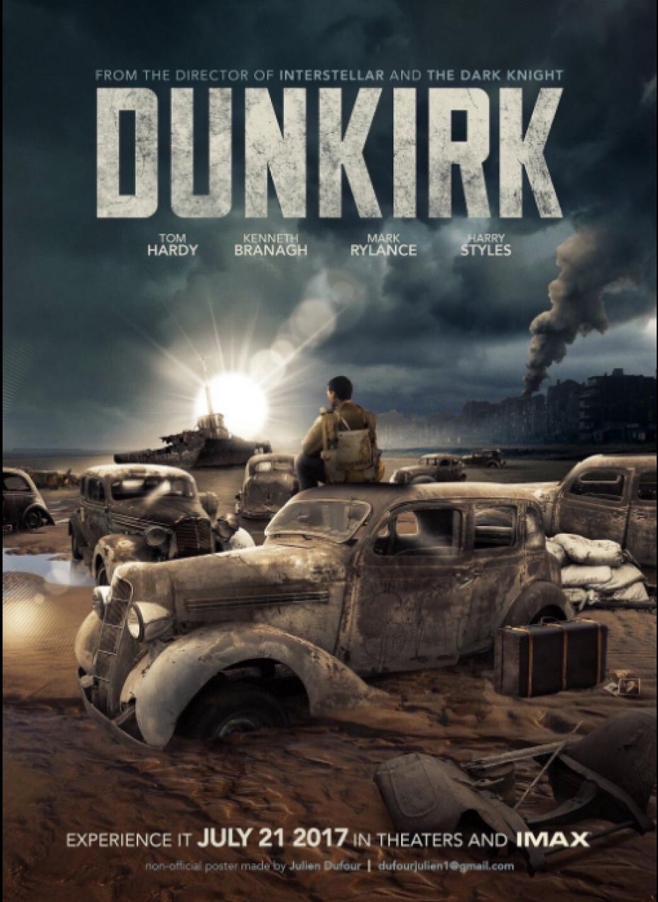 Stream Dunkirk