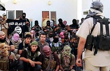 ISIS Cenderung Bungkam saat AS Akui Yerusalem Ibu Kota Israel