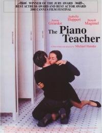 The Piano Teacher | Bmovies