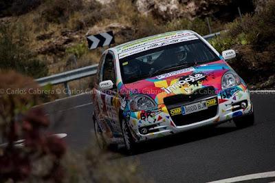 41 Rallye Ciudad de Telde