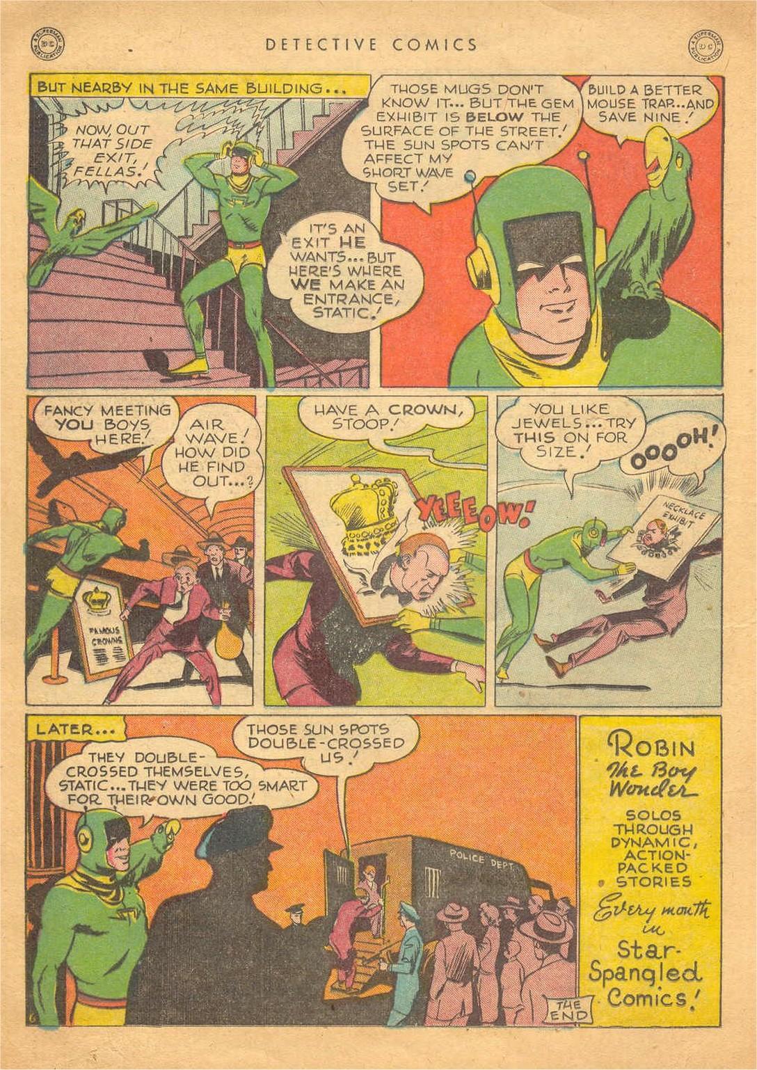 Detective Comics (1937) 129 Page 20