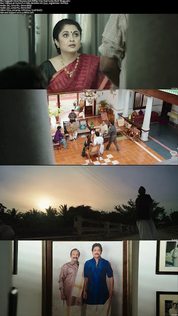 Soggade Chinni Nayana 2016 HDRip 720p Dual Audio Hindi