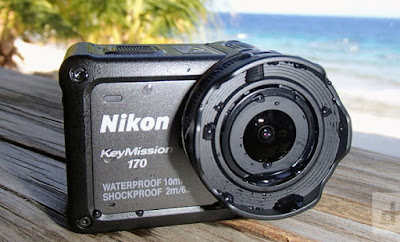 Nikon Keymission 170 Firmware Download