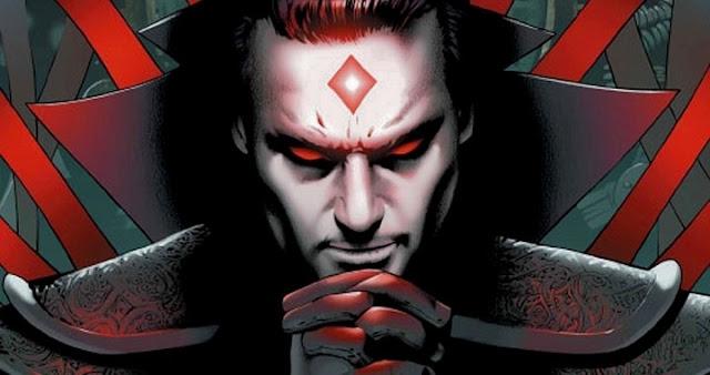 Mr Siniestro será enemigo de Logan en Wolverine 3
