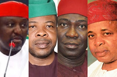 How Igbo Political Leader Stole Monies Meant To Develop The Region - Ex-Minister, Chidoka