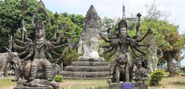 Sejarah Asal Usul Agama Hindu