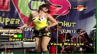 Lirik Lagu Rela - Diana Safira