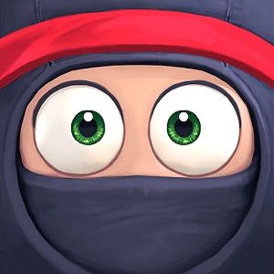 Clumsy Ninja v1.22.1 + Mod APK Cracked Latest Is here
