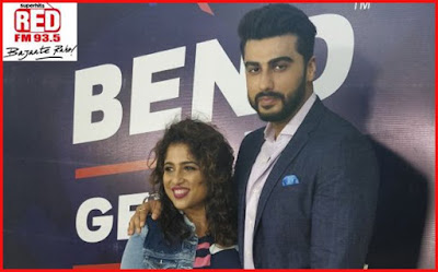 Red-Fm-featured-Arjun-with-Malishka